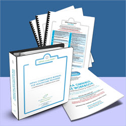 HIPAA made Easy Complete Compliance Package image