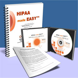 HIPAA made EASY Omnibus Rule Subcontractors Agreement for Business Associates